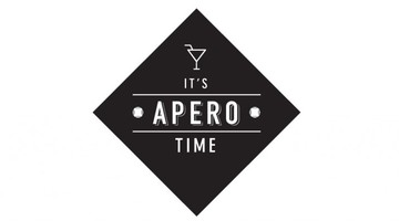 It's always aperotime somewhere in the world